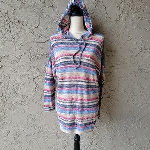 Torrid cold shoulder sweater sz 1